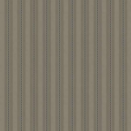 Grey Stripe Reproduction