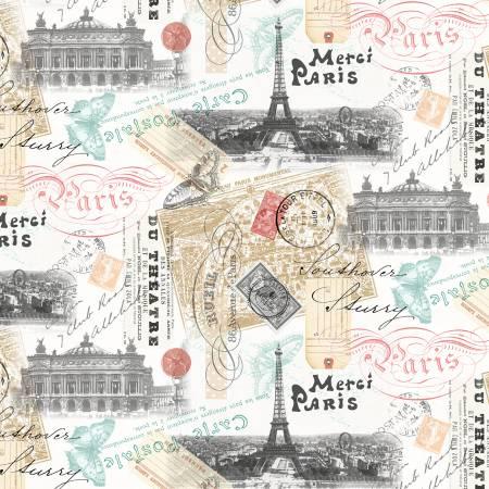 Merci Paris Multi Merci Paris