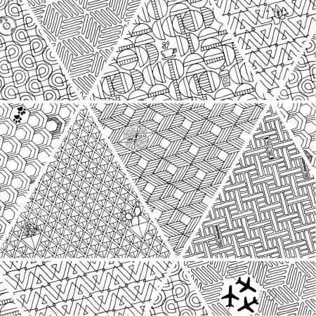 Favorite Things - multi designs