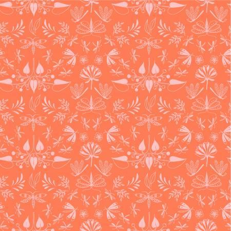 Aerial - Orange Wingspan