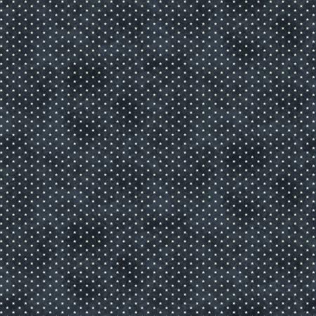 Kingston Indigo Pin Dots 52201-10