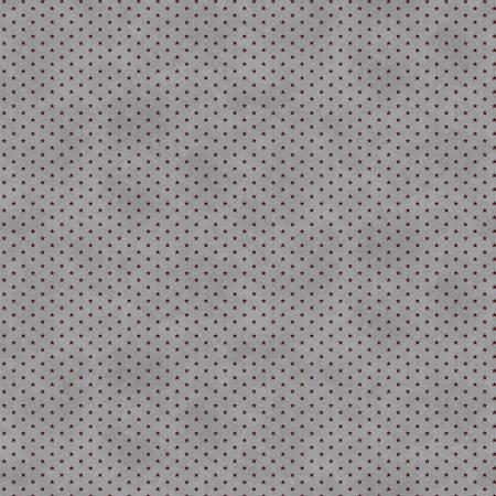 Kingston Grey Pin Dots 52201-9