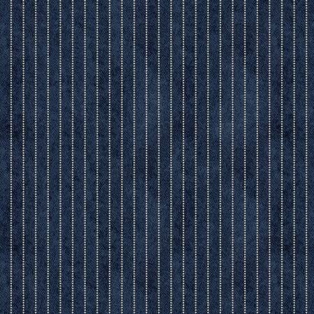 Kingston Blue Dot Stripe 52202-2