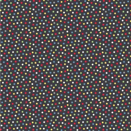 Black Dots 52215-2