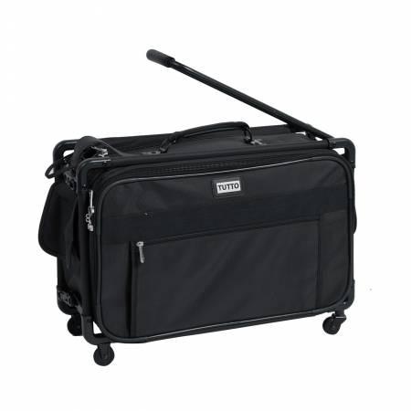 Tutto Machine Case On Wheels Large 22in Black