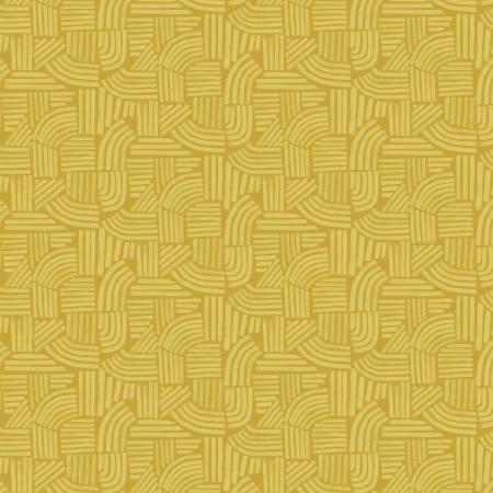Wildflower Ochre Linea 52254-12