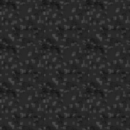 52287D-4 Black Texture Woodland Windham Fabrics