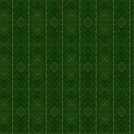 Leaf - Cerulean Grove