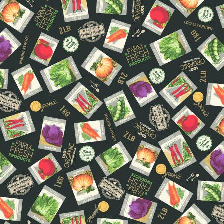 Black Seed Packets