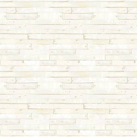 Certified Delicious 52443-1 Wood Planks Ivory
