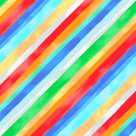 108 wide - Diagonal Stripe