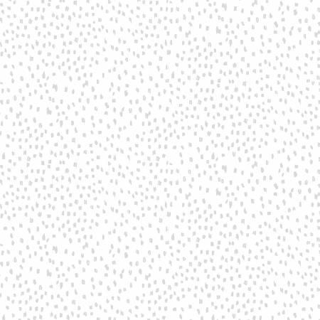 Merry & Mod Silver Flurry