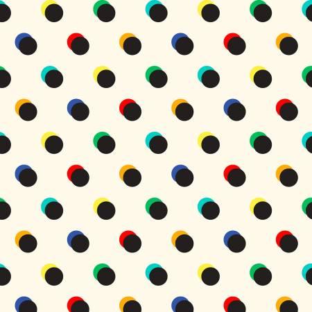 Dot Dot Dot Double Dot Multi