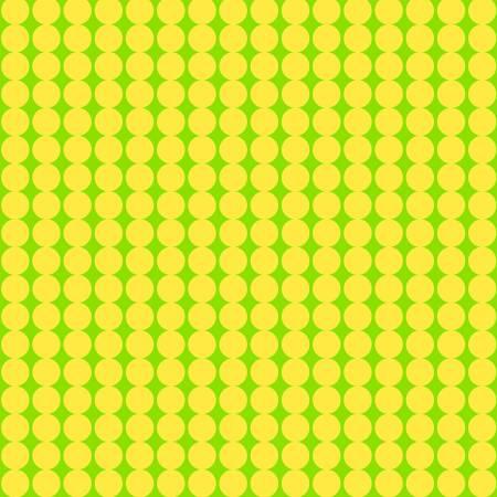 52547-6 Dot Dot Dot / Connected Dot - Yellow