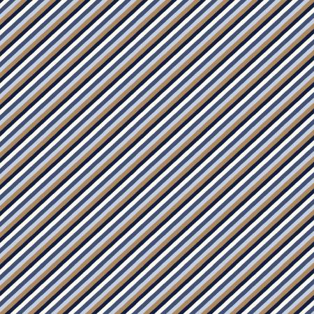 Discover - Navy Stripe 29-2