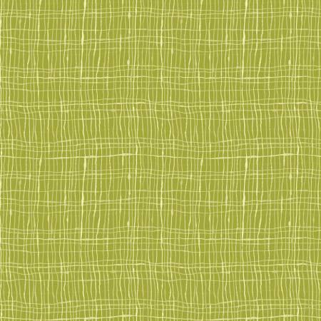 Chartreuse Cross Hatch 52639D-3