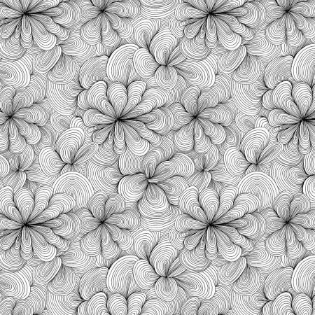 White Swirly