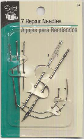 Repair Needles - 1-7 - copy