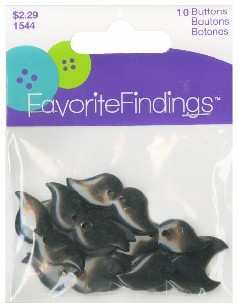 Favorite Findings Mustache Lovers