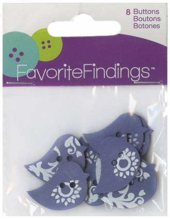 Favorite Findings For The Birds
