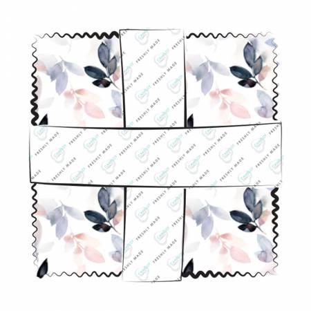 Camelot Intuition 5in Squares, 42pcs/bundle