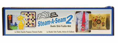 Steam a Seam 2 -  24 X 25 YDS