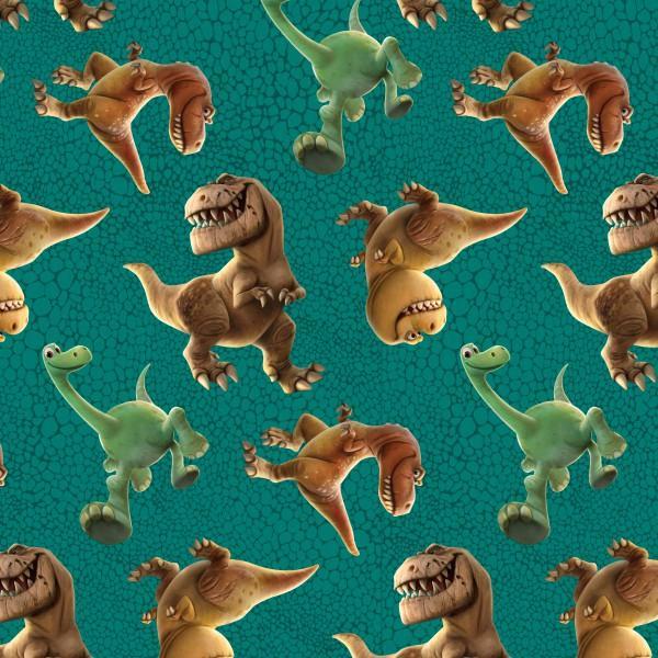 Disney The Good Dinosaur Toss on Skin