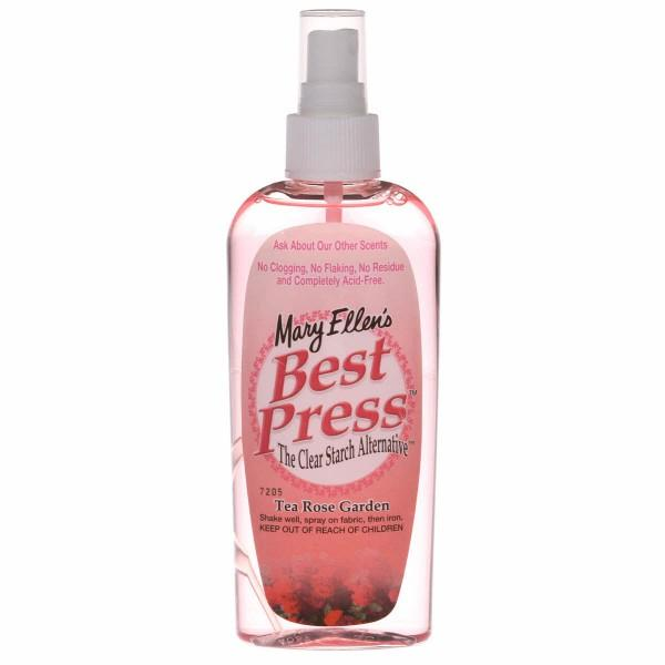 Best Press -  Tea Rose Garden 6oz