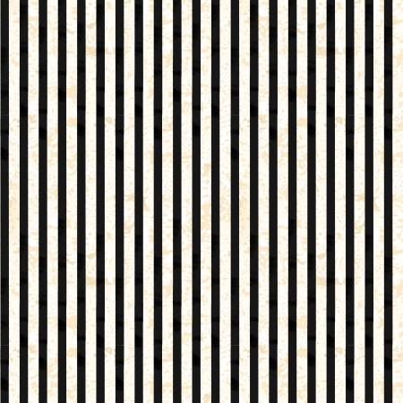 Vintage Black Stripe
