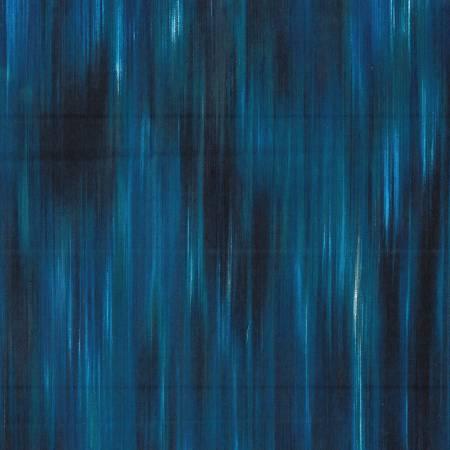 Kanvas Fleurish Azure-Teal