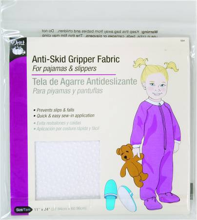 Anti Skid Gripper Fabric