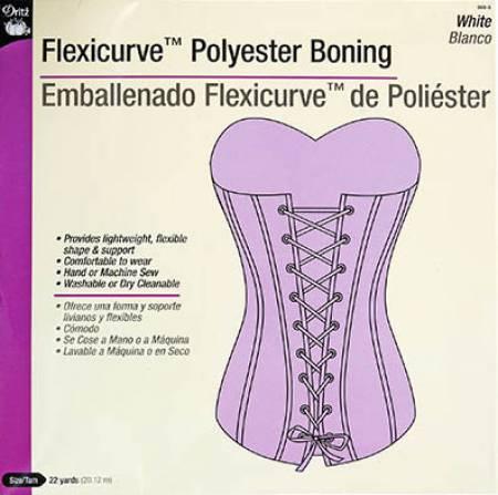 Flexicurve Boning 7/16in