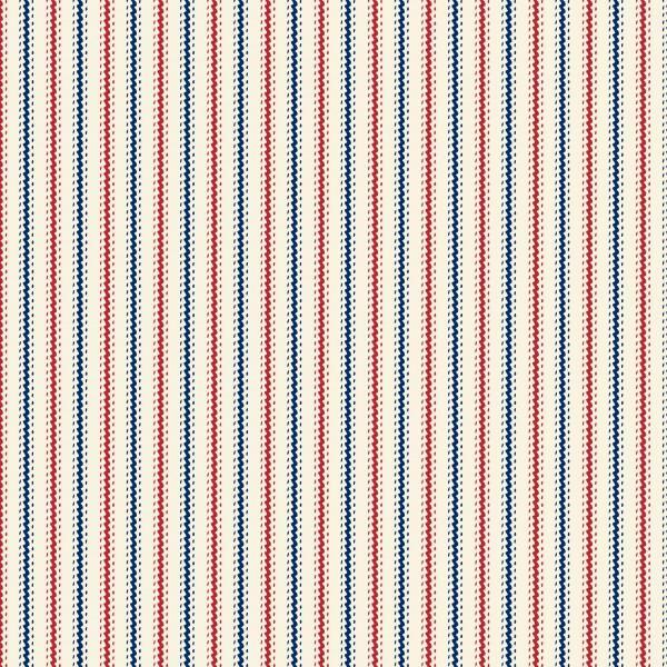 Americana Stripes