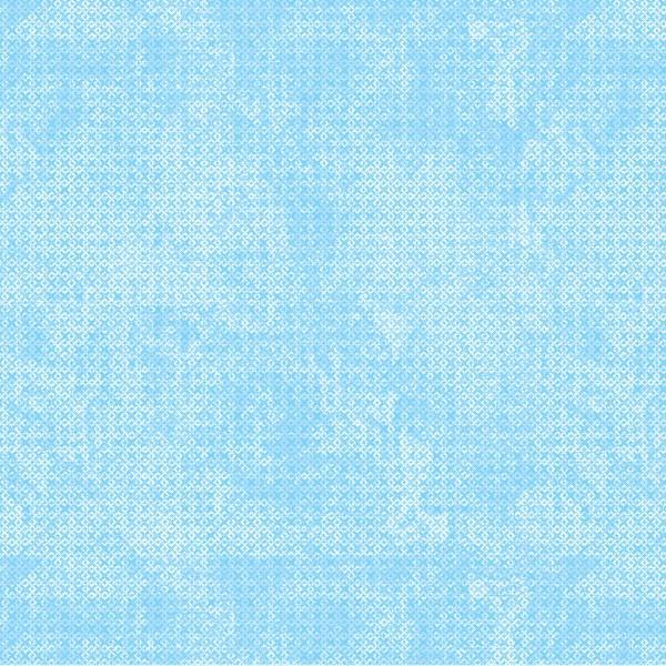 Blue Criss Cross Flannel