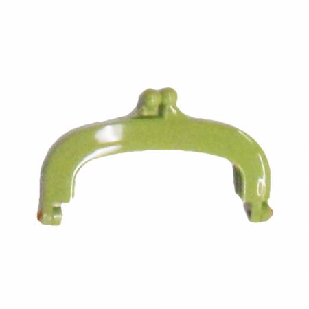 Jelly Clip 5.5  in Green+