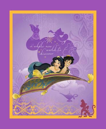 Aladdin Panel
