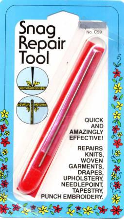 Snag Repair Tool