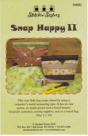Snap Happy 2