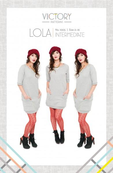 Victory Pattern - Lola