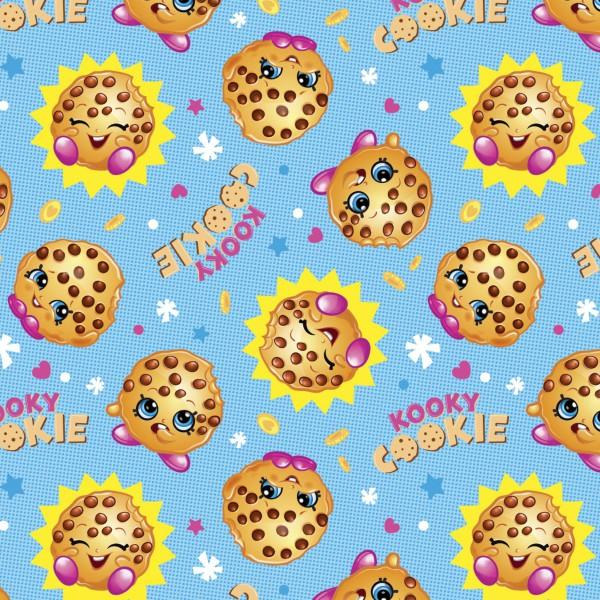 Moose Shopkins Cookie with the Look