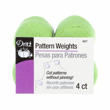 Pattern Weights 4ct