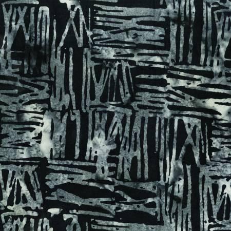 Batik Wide-Charcoal Quilt Backs Modern 108