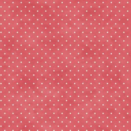 Beautiful Basics Classic Dot PInk