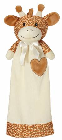 Blankey Buddy Giraffe 20in