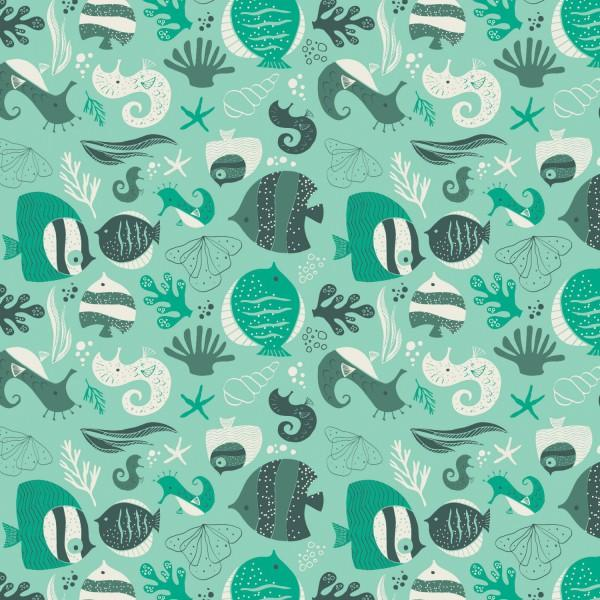 Aqua Fishies