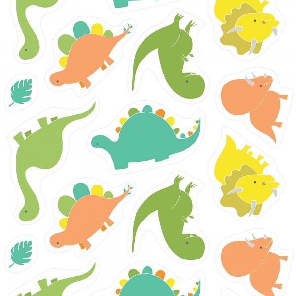 Dino Plush Cut-Outs