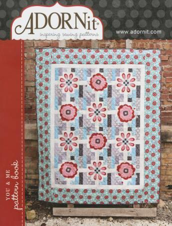 Adornit Inspring Sewing Patterns