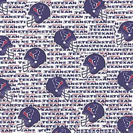 Fabric Traditions -  Houston Texans