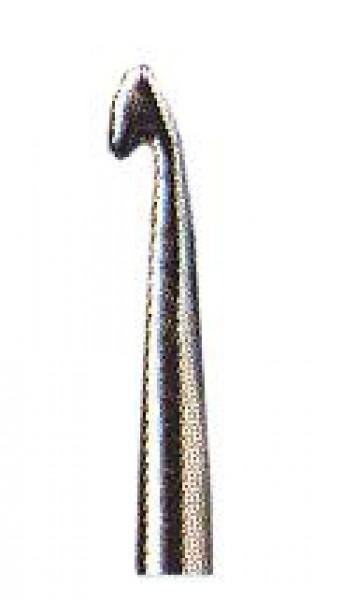 Boye Steel Crochet Hook 5in Size 6