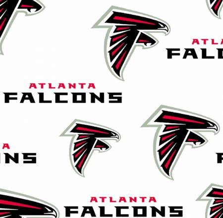 NFL Atlanta Falcons Cotton